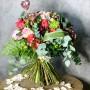"""Bouquet """"Swannie"""" Toute en délicatesse"""