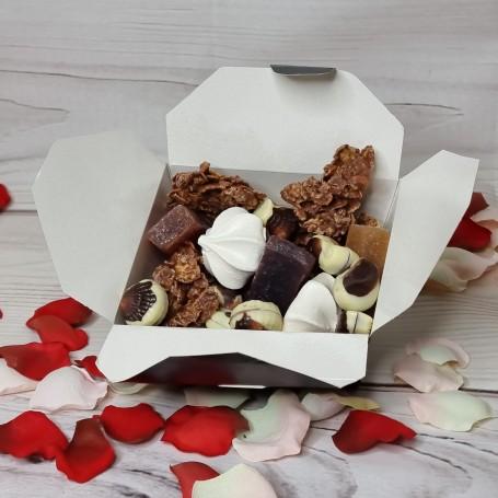 Chocolats & Confiseries pour Mamie Gourmande !