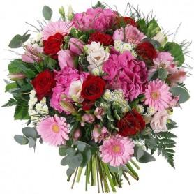 """Bouquet """"Coup de Coeur"""""""