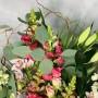 """Création """" Elégance""""  : Un somptueux paysage de Fleurs coupées !"""