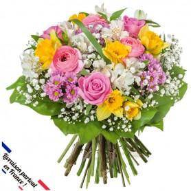 """Bouquet """"SOURIRE"""""""