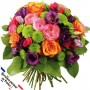 "Bouquet ""SUMATRA"""