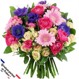 "Bouquet ""Anemones"""