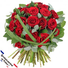 Bouquet « A la Folie !»