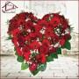 Les Coeurs de Fleurs Coupées