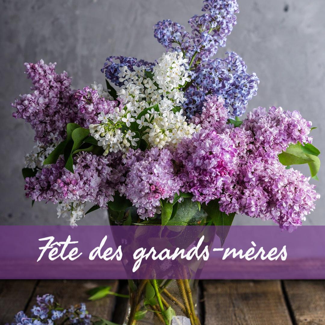 Fête de grands-mères